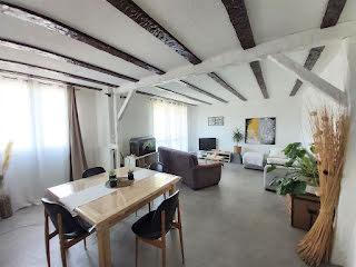 Appartement Joue-les-tours (37300)