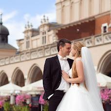 Wedding photographer Sergey Bobyk (Bobyk). Photo of 08.02.2016