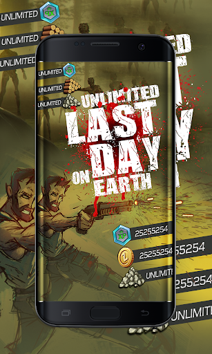 Coins and points For Last Day On Earth Prank for PC