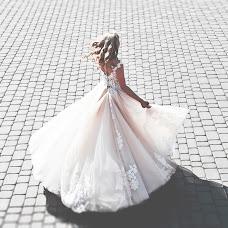 Wedding photographer Mantas Simkus (mantophoto). Photo of 02.06.2018
