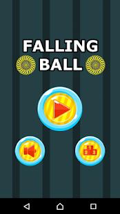 Falling Ball screenshot 1