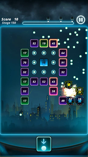 Brick puzzle master : ball vader 1.2.6 {cheat|hack|gameplay|apk mod|resources generator} 4