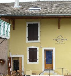 maison à Vulbens (74)