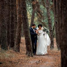 Wedding photographer Irina Krishtal (IrinaKrishtal). Photo of 14.11.2016