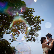 Wedding photographer Eko Wong (ekowong). Photo of 24.08.2014