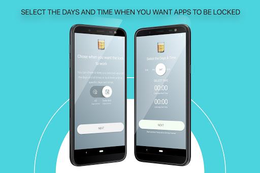 App Locker with Guest Mode screenshot 2