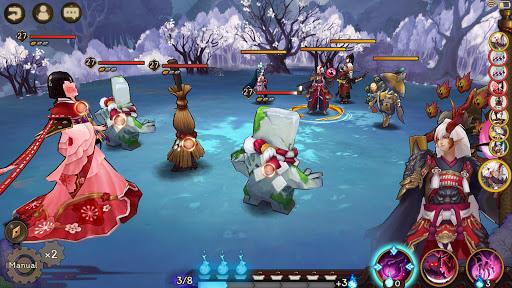u00c2m Du01b0u01a1ng Su01b0 - Onmyoji 1.0.7 gameplay | by HackJr.Pw 15
