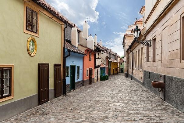 Rua Dourada