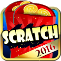 Lottery Scratch Off - Mahjong icon