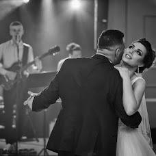 Wedding photographer Krzysztof Serafiński (serafinski). Photo of 26.04.2018