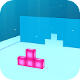 Shape Shift 3D: Perfect Roll Puzzle Games icon