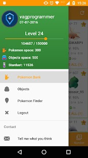 App Utilities for Pokemon GO APK for Windows Phone