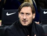 """Pour sa """"Roma"""", Totti veut voir un effet Mourinho"""