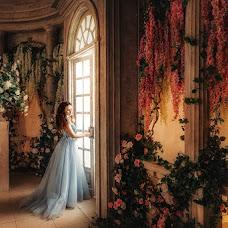 Wedding photographer Aleksandra Tikhova (Xelanti). Photo of 05.04.2018