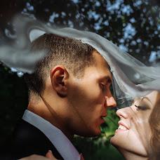Wedding photographer Andrey Brusyanin (AndreyBy). Photo of 15.08.2017