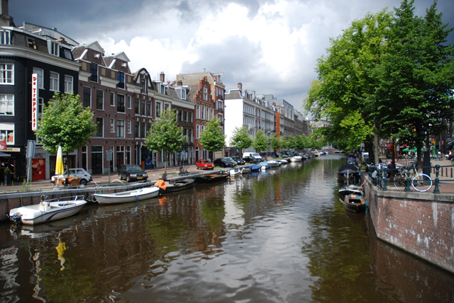 Amsterdam di JollyJoker