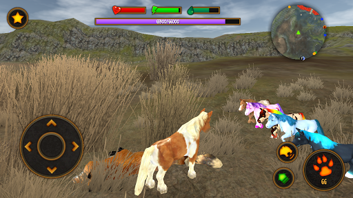 Clan of Pony screenshot 7