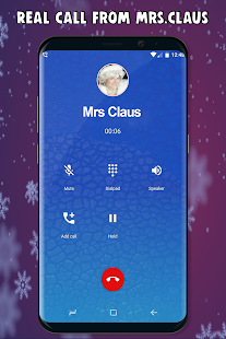 Real Call From Mrs. Claus *OMG SHE ANSWERED* - náhled