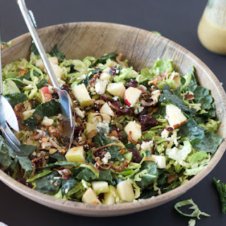 Kale Salad Vinegar Recipes