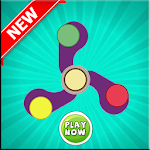 NEW FIDGET SPINNER 2017 Icon