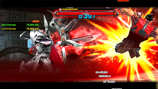 Kritika: The White Knights 2.44.2 screenshots 15