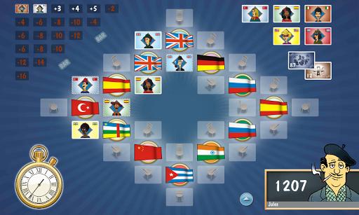 Café International screenshot 5