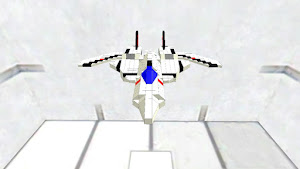 YF-19 イサム機