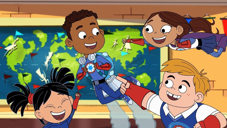 Watch Hero Elementary live