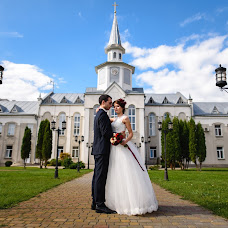 Wedding photographer Aleksandr Zhosan (AlexZhosan). Photo of 05.05.2018