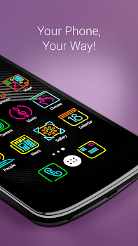 ZEDGE™ Ringtones and Wallpapers