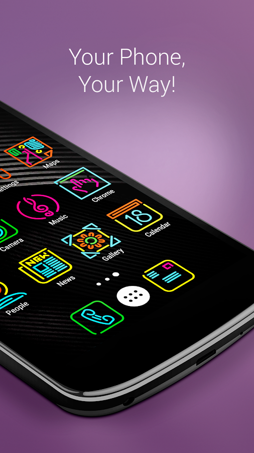 ZEDGE™ Ringtones & Wallpapers – screenshot