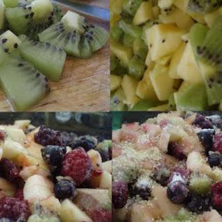 Annie's Fruit Salsa