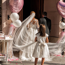 Wedding photographer Jacqueline Gallardo (Jackie). Photo of 21.08.2018