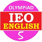 IEO 5 English Olympiad