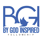 By God Inspired icon