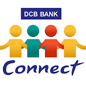 DCB Bank Connect App