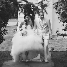 Wedding photographer Vladimir Kholkin (boxer747). Photo of 20.05.2013