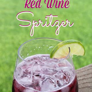 Wine Spritzer