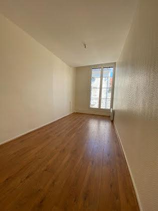Vente appartement 3 pièces 81,25 m2
