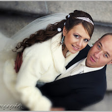 Wedding photographer Vitaliy Romanovich (VitalyRomanovich). Photo of 20.03.2013