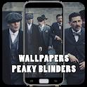 Wallpapers of Peaky Blinders icon
