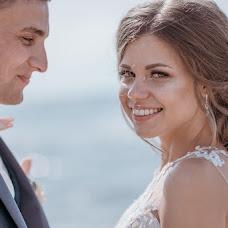 Wedding photographer Elena Partuleeva (Partuleeva). Photo of 31.08.2018