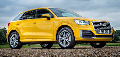 Audi creating a niche with new Q2