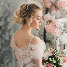Wedding photographer Darya Zuykova (zuikova). Photo of 17.04.2018