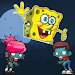 Sponge-bob Angry Zombies icon