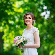 Wedding photographer Elvira Brudova (Brudova). Photo of 27.06.2017