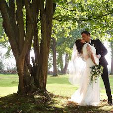 Wedding photographer Viatour Luc (lviatour). Photo of 07.09.2014