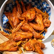 Bucket O' Wings