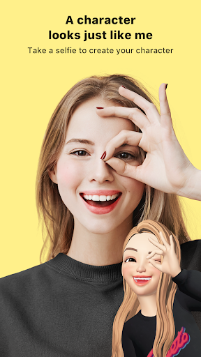 ZEPETO 2.10.1 screenshots 2