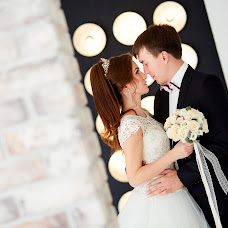 Wedding photographer Nataliya Dovgenko (Dovgenkophoto). Photo of 30.10.2017